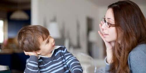 Świadomość fonologiczna u dzieci
