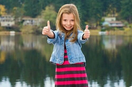 Pozytywne nastawienie: cytaty na rozpoczęcie dnia dziecka