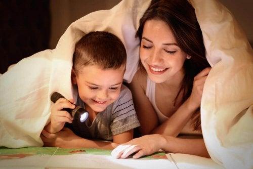 Książki poprawiające koncentrację u dzieci