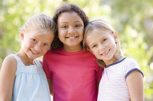 Nauczanie dobrych wartości w szkole- czy jest ważne?