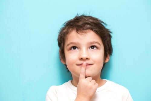 Rozwój uwagi u dzieci - najważniejsze informacje