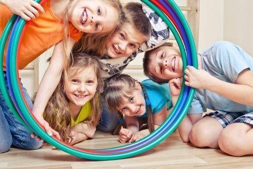 Świetlice edukacyjne – doskonałe miejsca rozwoju dzieci