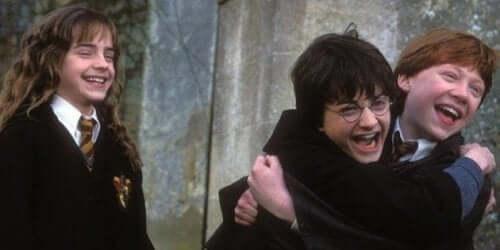 Harry Potter - czego może nauczyć nasze dzieci?