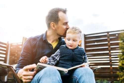 Nawyk czytania- jak go promować w swoim domu?