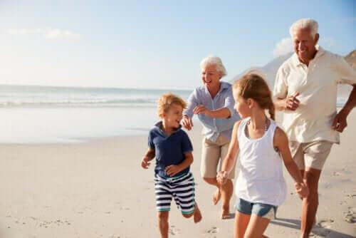 Zapamiętać dziadków