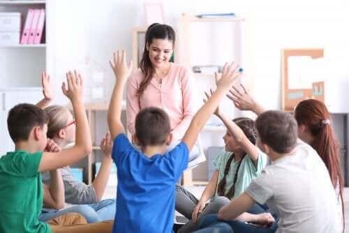 Skuteczniejsza praca w klasie: jak można to osiągnąć?