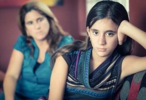Dziecko nie szanuje rodzica - co robić?