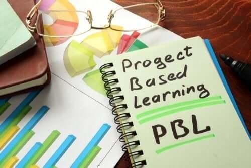 Nauczanie oparte na projektach - jakie są jego zalety