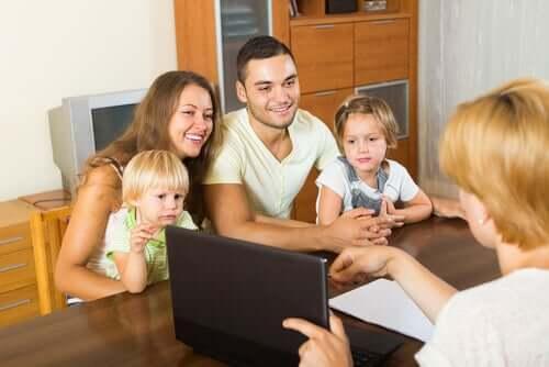Reprezentacja prawna nieletnich i władza rodzicielska