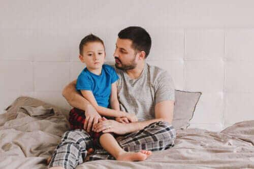 Zaburzenia mowy i wymowy u dziecka