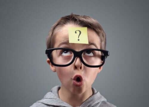 Samodzielne myślenie u dziecka
