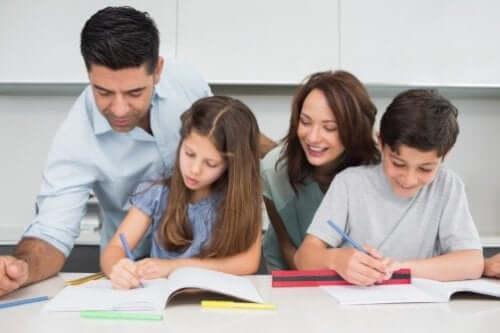 Chęć rozwoju i nauki u dzieci - jak je motywować?