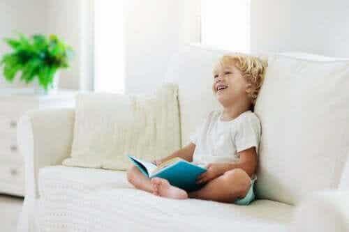Bajki o zazdrości, które warto czytać dzieciom