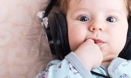 Muzyka i dziecko