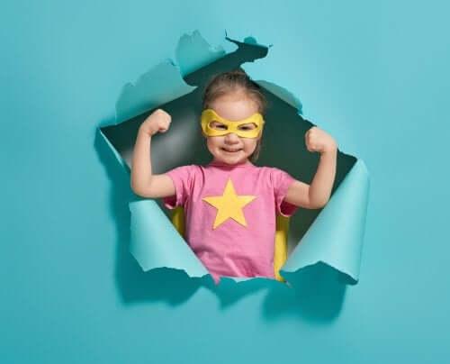 Plecak umiejętności: podnoszenie samooceny dzieci