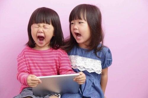 Uczenie dzieci umiejętności rozwiązywania problemów