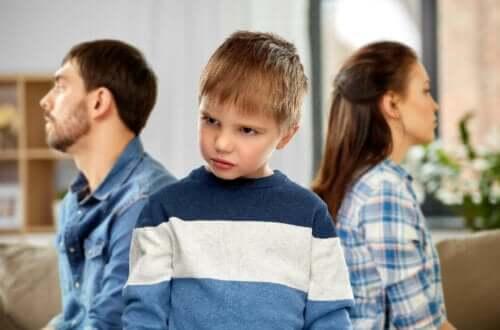 Posłuszne dzieci - pięć złotych zasad aby to osiągnąć
