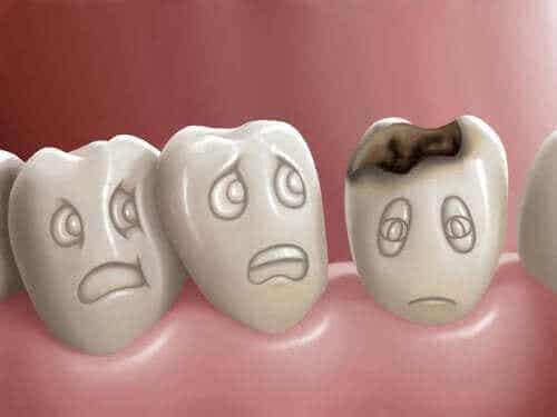 Dowiedz się, czym są ubytki zębowe i jak można im zapobiegać?