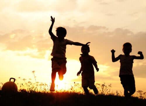 Wolność dziecka na różnych etapach rozwoju