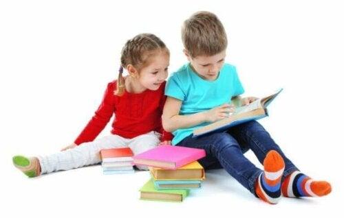 Książki dla dzieci z rozszerzoną rzeczywistością