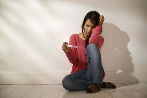 Co robić, gdy nie możesz zajść w ciążę?