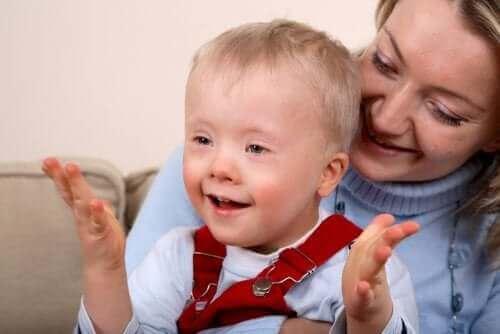 Uczucia w relacji z dzieckiem niepełnosprawnym