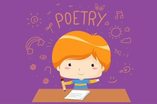 Dziecko i poezja