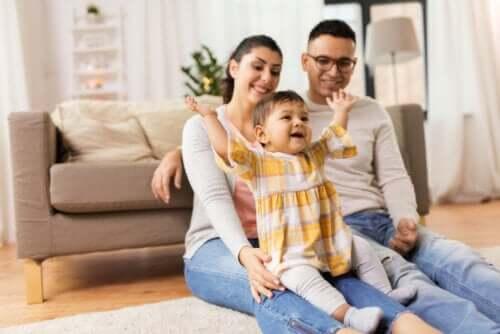 Wizyta z dzieckiem bez stresu - jak to zrobić?