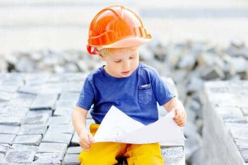 Rozwijanie zainteresowań u dzieci - dowiedz się więcej na ten temat!