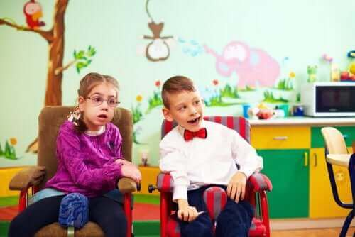 Wsparcie edukacyjne dla dzieci z trudnościami w nauce
