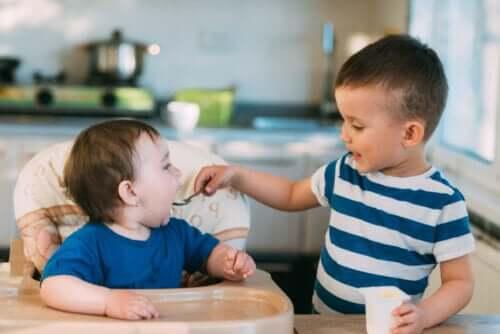 Miłość rodzeństwa - poznaj te piękne cytaty