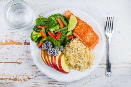 Dieta zmniejszająca objawy PMS