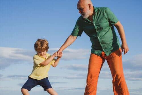 4 problemy z dyscypliną u dzieci i jak sobie z nimi radzić