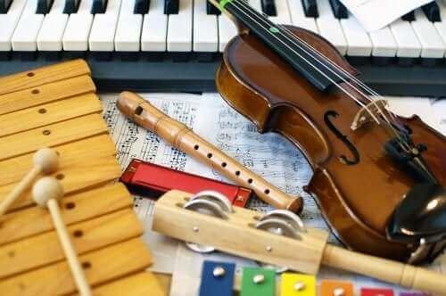 Wyrażanie siebie poprzez muzykę: czy jest ważne?