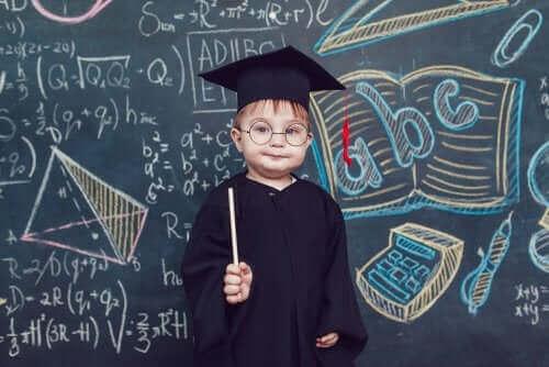 Najważniejsze testy inteligencji dla dzieci