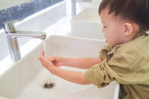 6 ważnych zmian u dzieci w wieku od 2 do 3 lat - poznaj je!