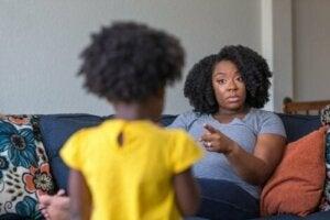 Problemy z dyscypliną u dzieci