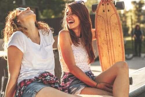 Nastolatki i subkultury młodzieżowe