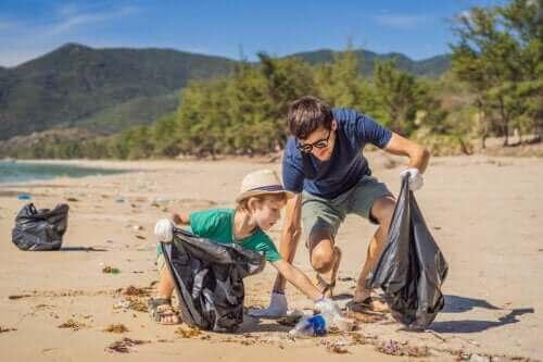 Zajęcia z edukacji ekologicznej dla całej rodziny