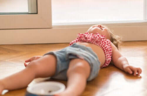 6 zwrotów, które uspokoją rozgniewane dziecko