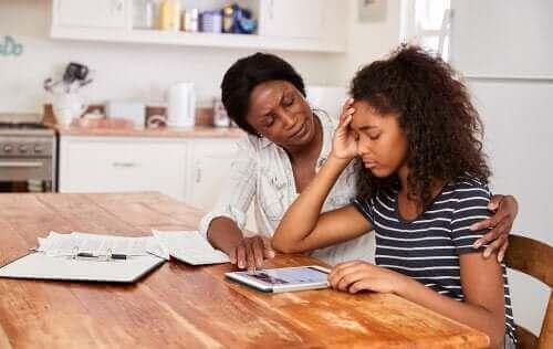 Jak pomóc dziecku zmniejszyć stres związany z nauką?