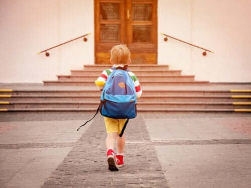 Syndrom powakacyjny u dziecka: jak go uniknąć?