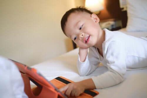 Cyfrowe odłączenie u dzieci - jak je przeprowadzić?