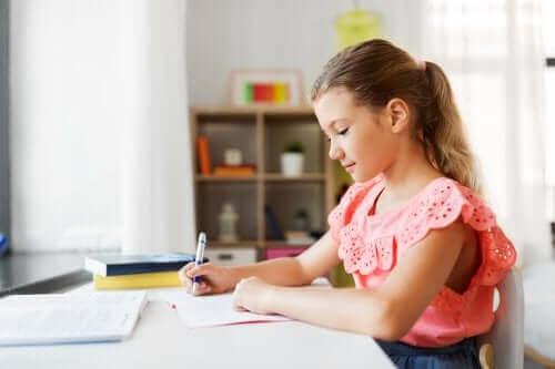 Dobra przestrzeń dla dziecka do nauki - jak ją stworzyć?