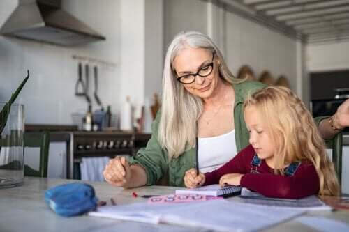 Pisanie - poznaj sposoby, jak ćwiczyć je w domu