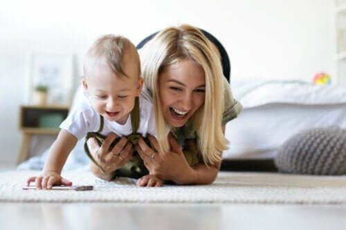 Tablice Montessori: jak wyglądają i do czego służą?