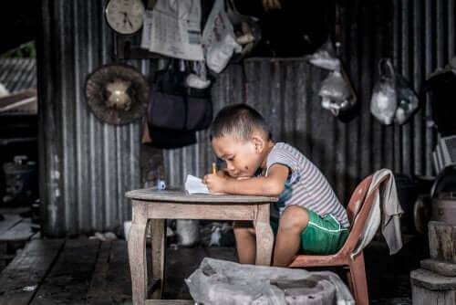 UNICEF i starania mające na celu ochronę dzieci