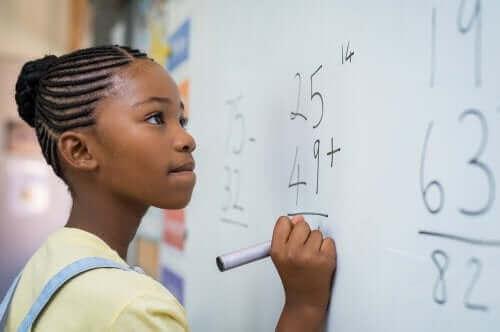 Inteligencja matematyczna u dzieci - dowiedz się więcej!