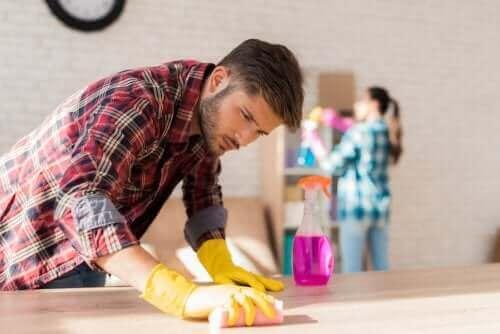 Niewidzialna praca - niedoceniany wysiłek wielu mam