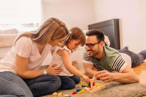 Wierność zasadom- jak nauczyć jej dzieci?